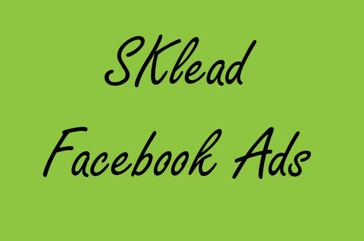 SKlead Facebook Ads Agency