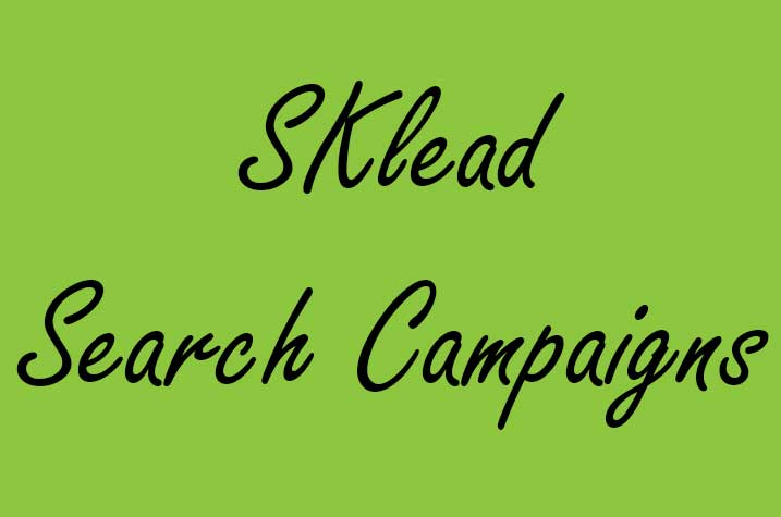 SKlead AdWords Search Ads