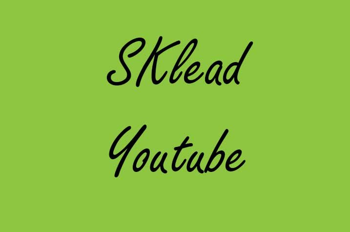 SKlead YouTube Ads Service